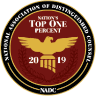 National Association of Distinguished Counsel 19